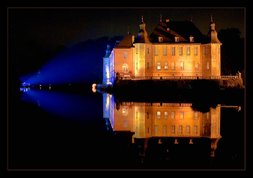 Schloss Dyck Illumina 2007