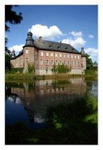 Schloss Dyck Jüchen (2)