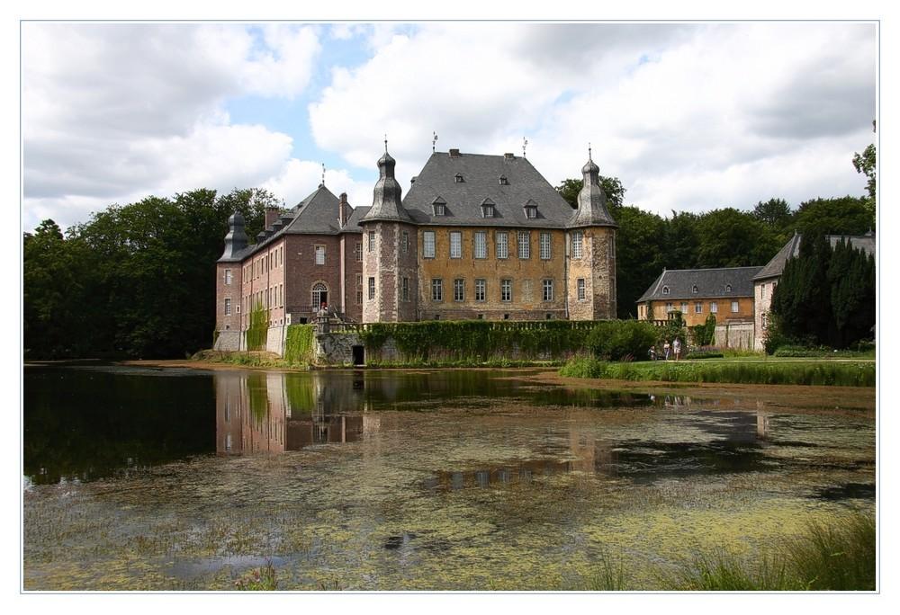 Schloss Dyck Jüchen (4)