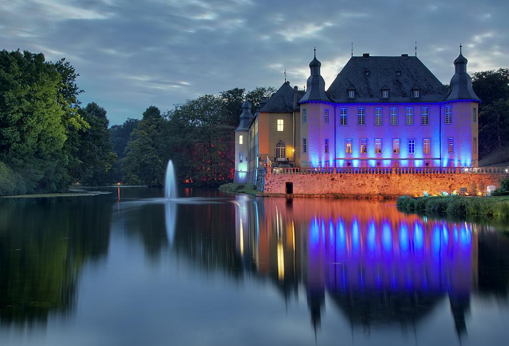 Schloss Dyk - illumina 10.0