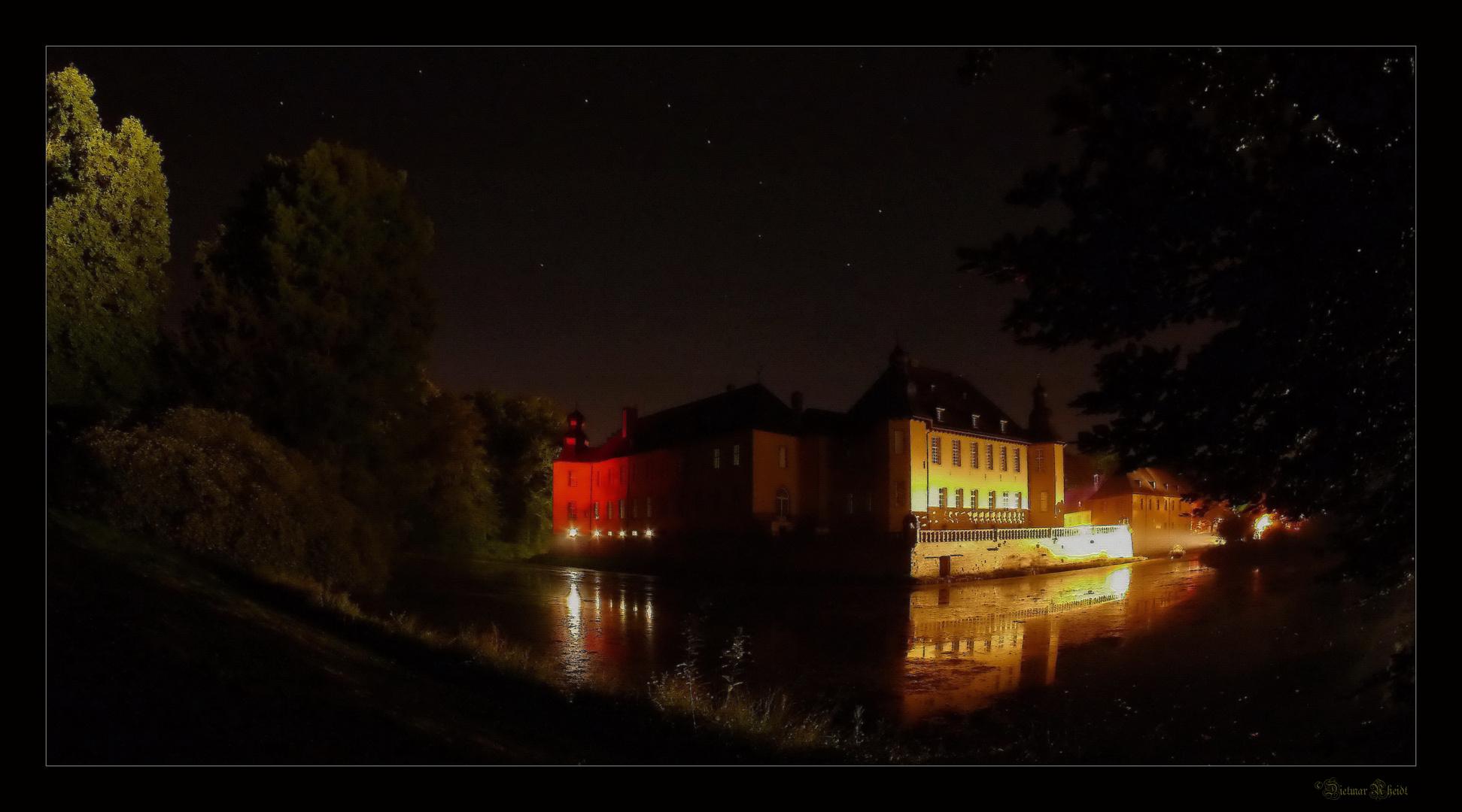 Schloss Dyk - Illumina 2012