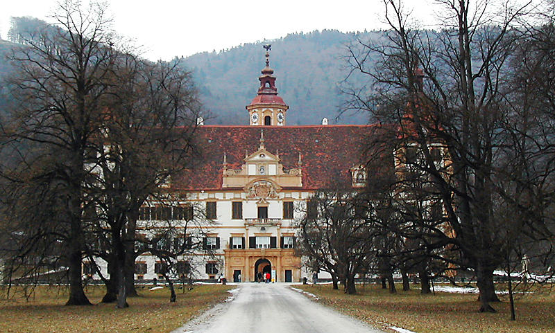 Schloß Eggenberg
