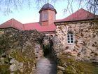 Schloss Eremitage Bayreuth