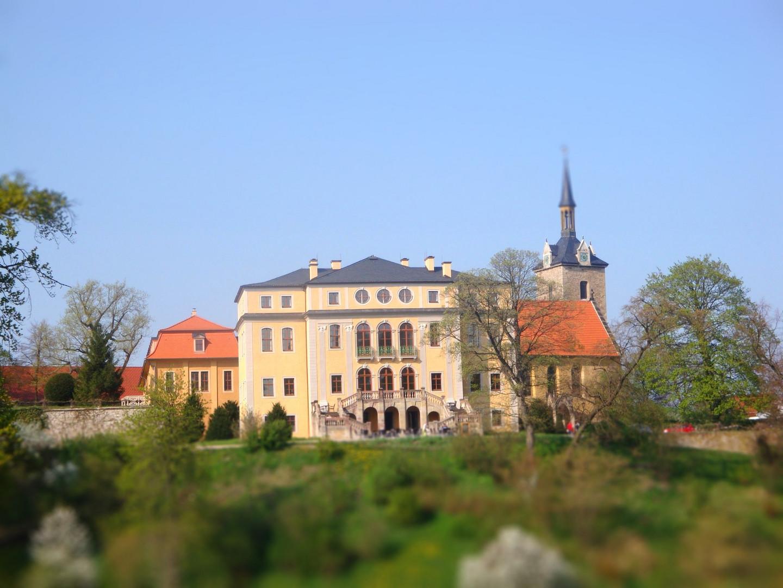 Schloss ettersburg bei weimar foto bild architektur l ndliche architektur stadt und natur - Architektur weimar ...