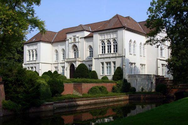 Schloß Evenburg