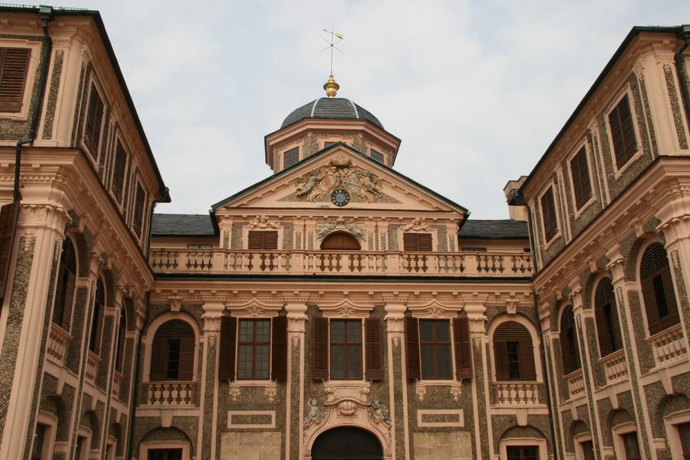Schloss Faforit 1