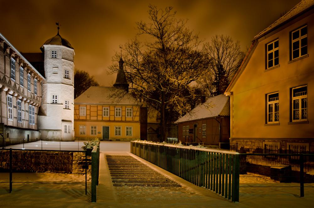 Schloss Fallersleben (*)