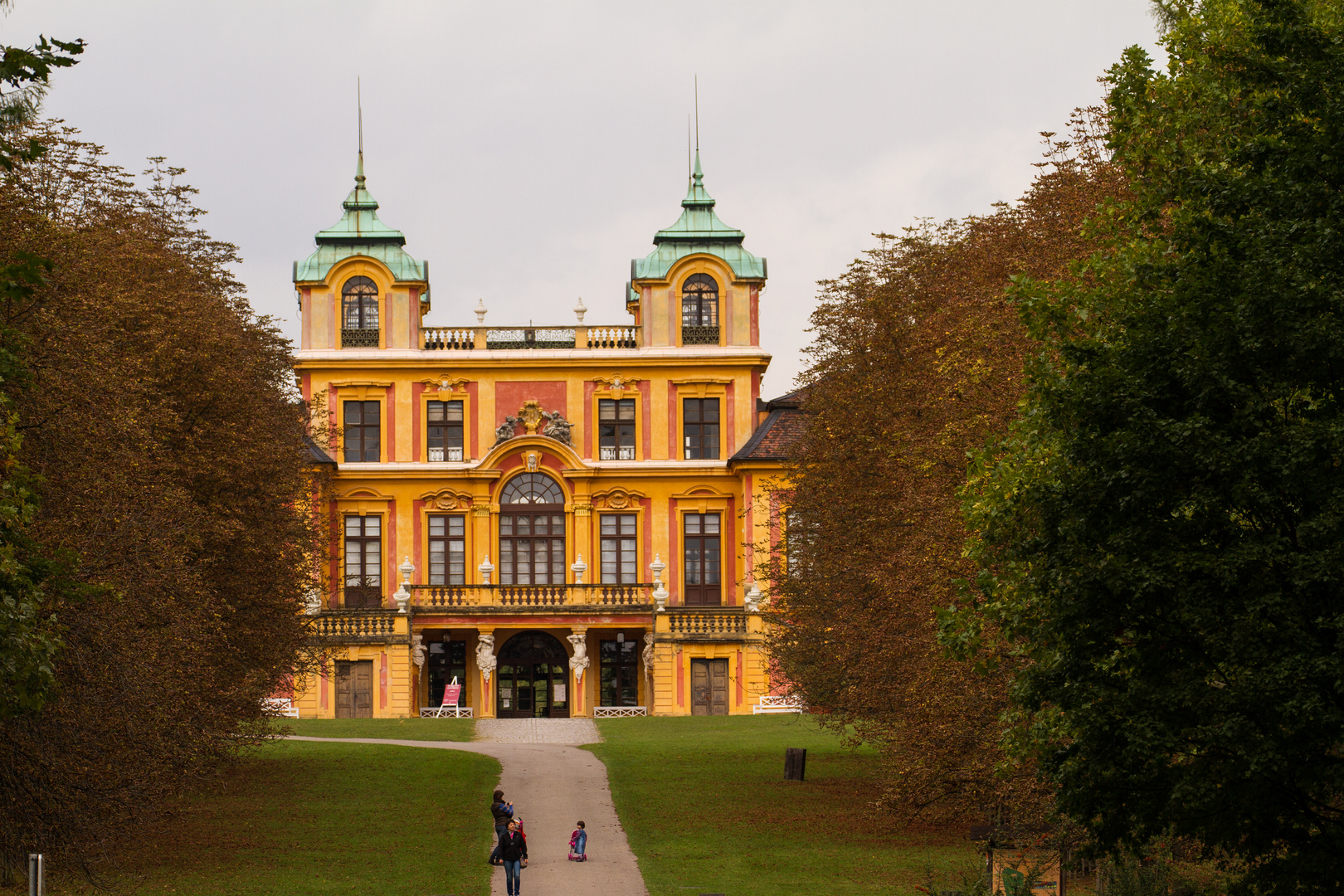 Schloss Favorite Ludwigsburg