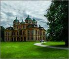 Schloss Favorite, Ludwigsburg