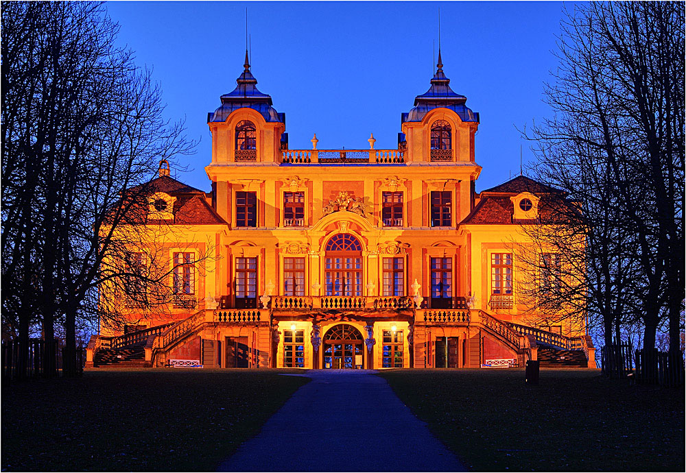 Schloss Favorite (VI)