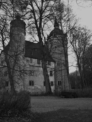 Schloss Fürstenau 2