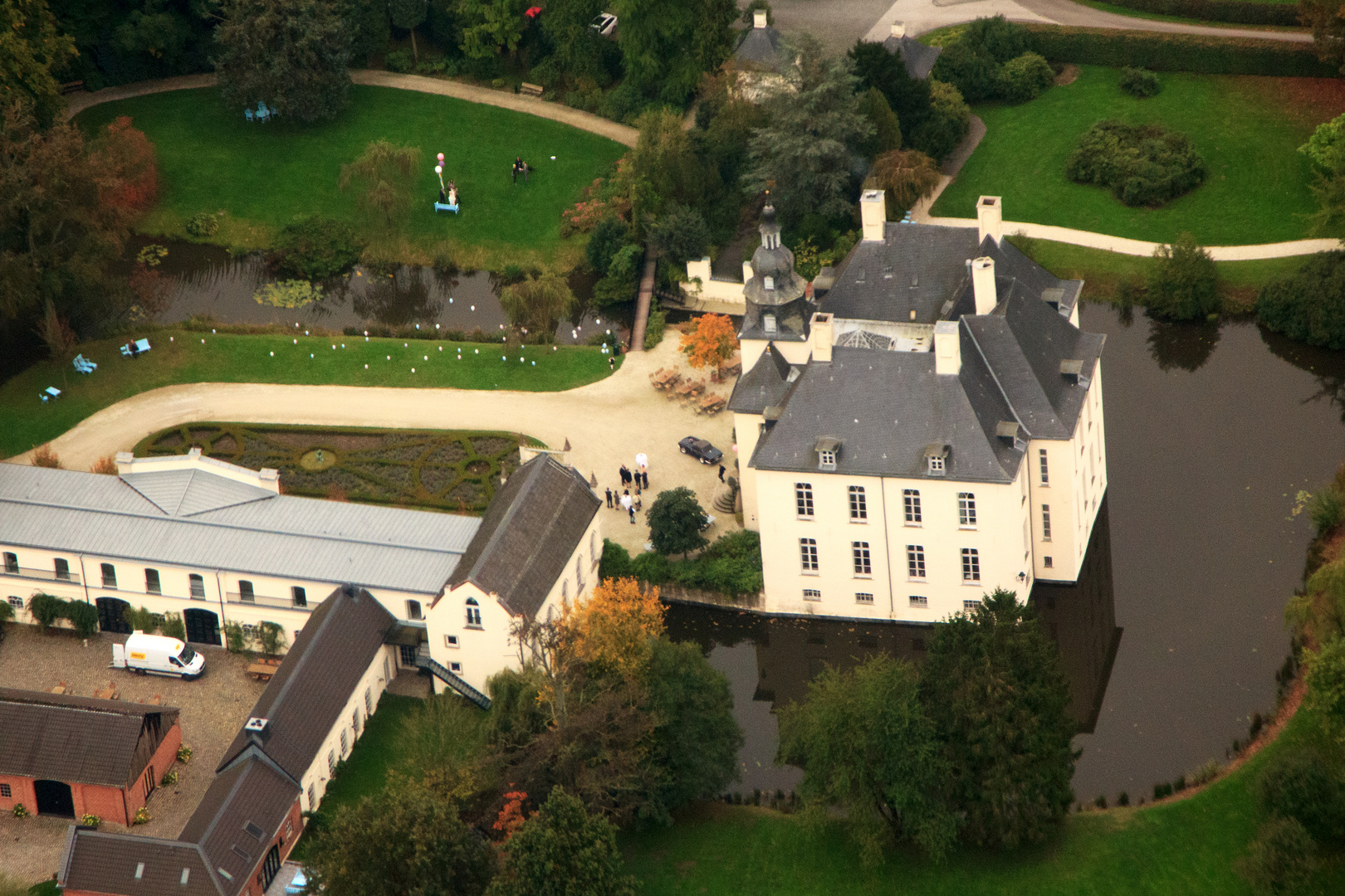 Schloss Gahlen