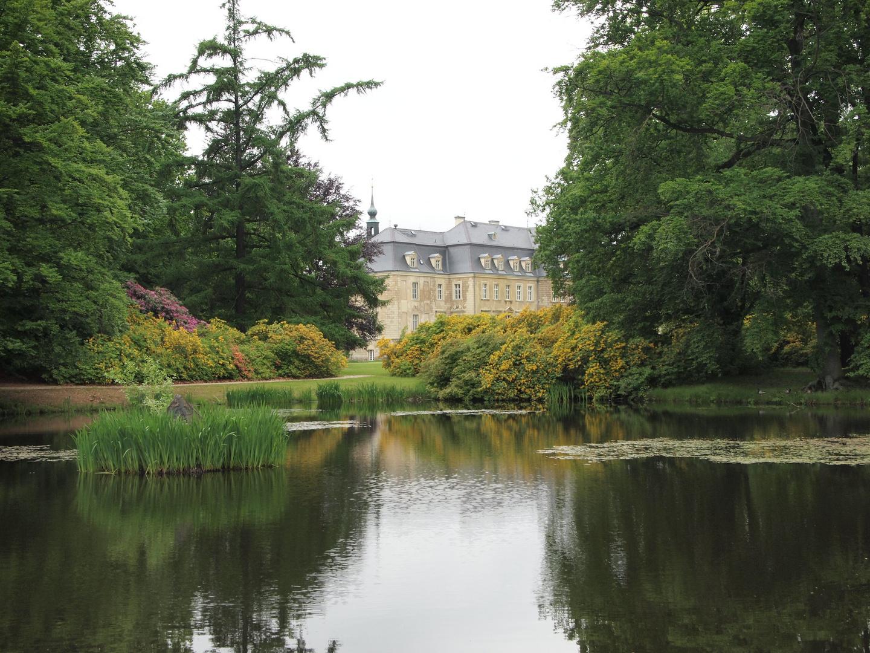 Schloss Gaussig