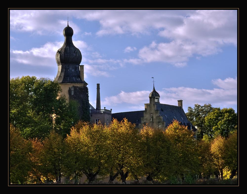 Schloss Gemen 6