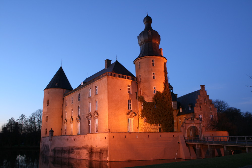 Schloss Gemen (Borken)