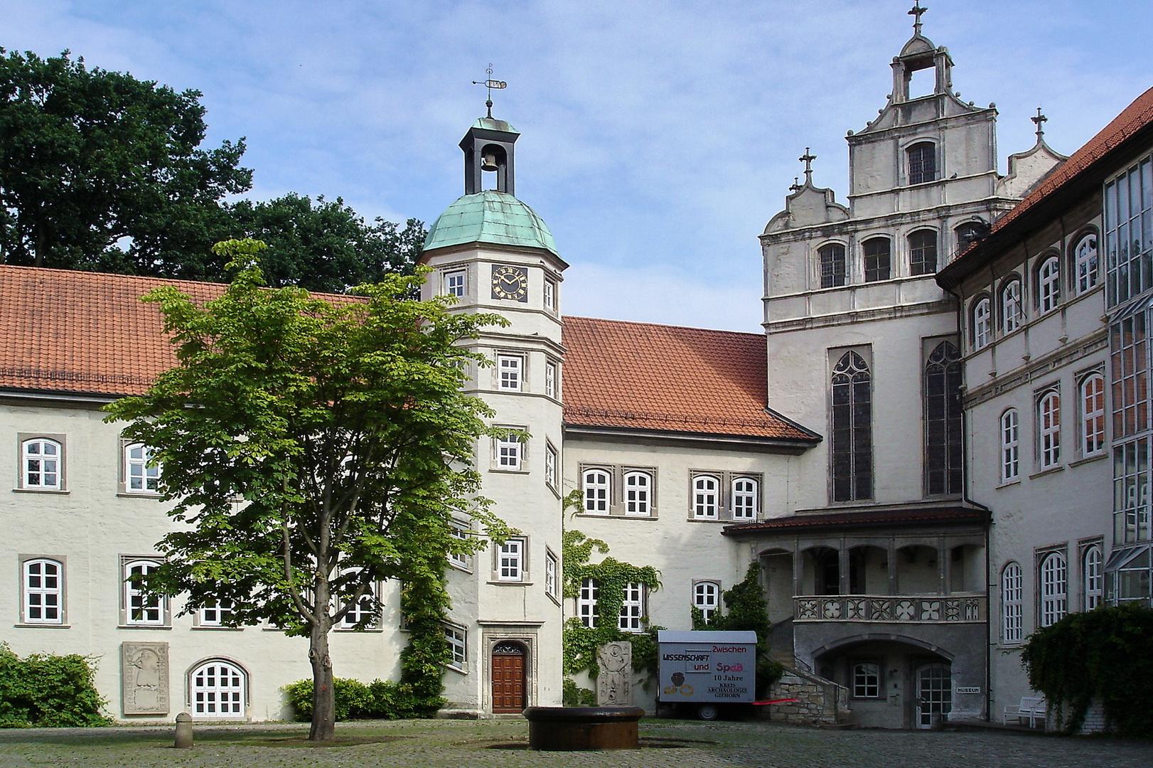 Schloss Gifhorn (2)