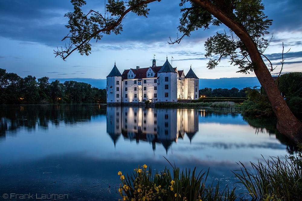 Schloss gl cksburg bei flensburg foto bild architektur deutschland europe bilder auf - Architektur flensburg ...