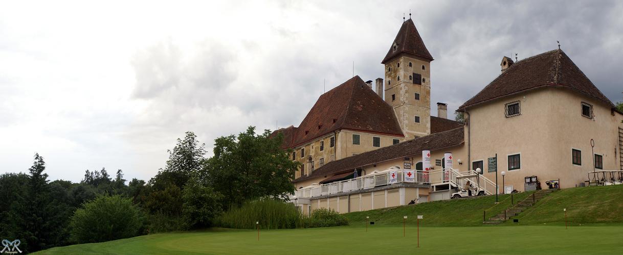 Schloss Goldegg