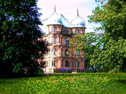 Schloss Gottesaue