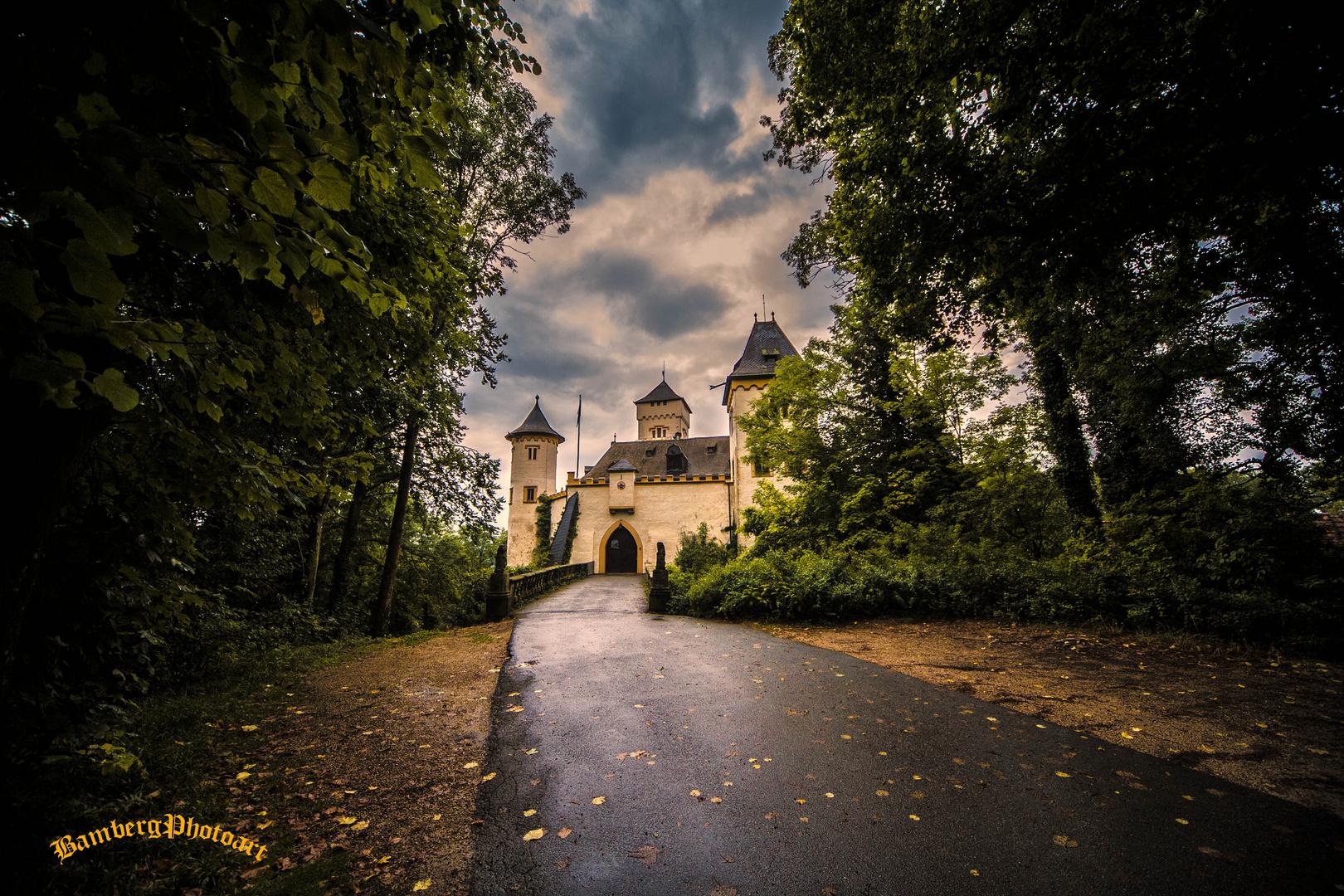 Schloss Greifenstein