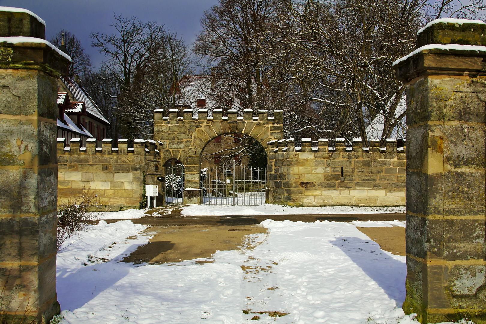 Schloss Haimendorf 3