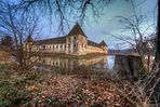 Schloss Hainfeld___