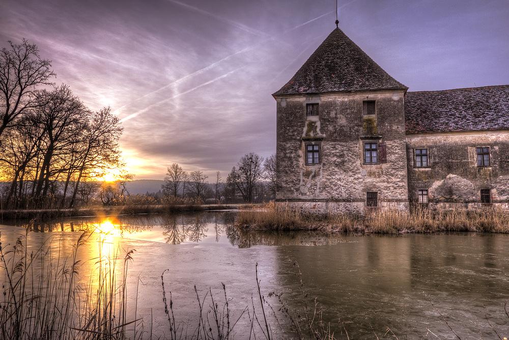 Schloss Hainfeld__