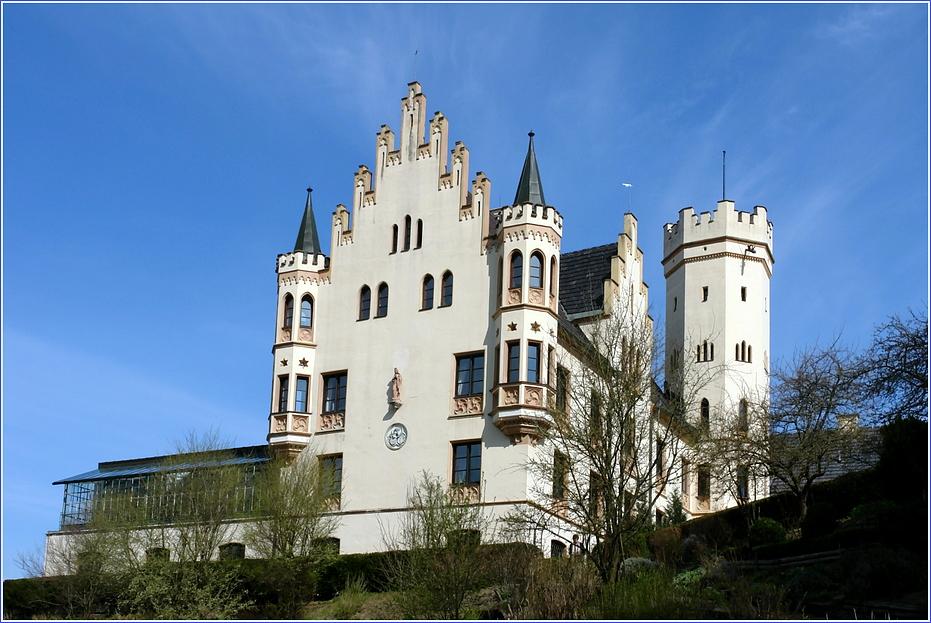 Schloss Haldenwang