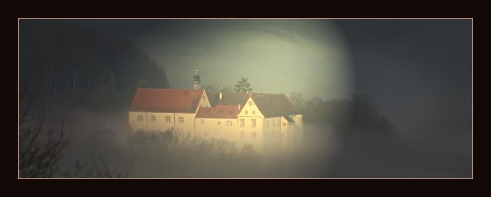 Schloss Haltenbergstetten