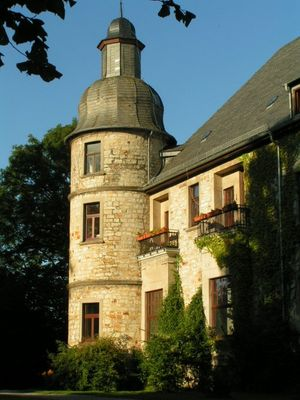Schloss Hamborn