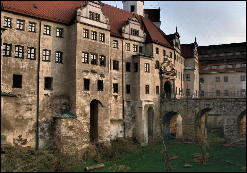 Schloss Hartenfels Cafe