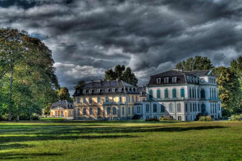 Schloss (HDR)
