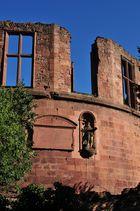 Schloss Heidelberg 5