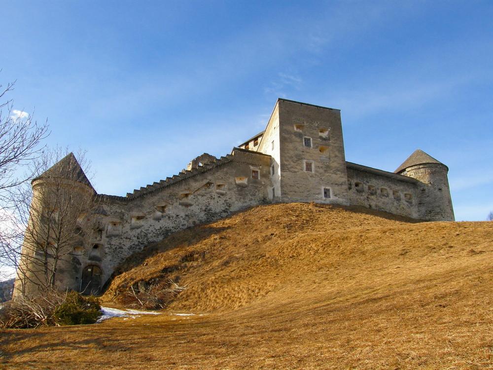 Schloss Heinfels