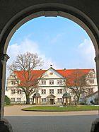 Schloss Henneckenrode