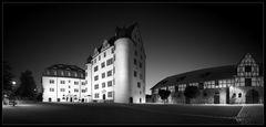 ... Schloss Heringen #1 ...