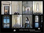 Schloss Herren-Chiemsee