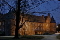 Schloss Herten 1