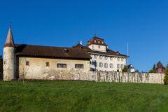 Schloss Hilfikon