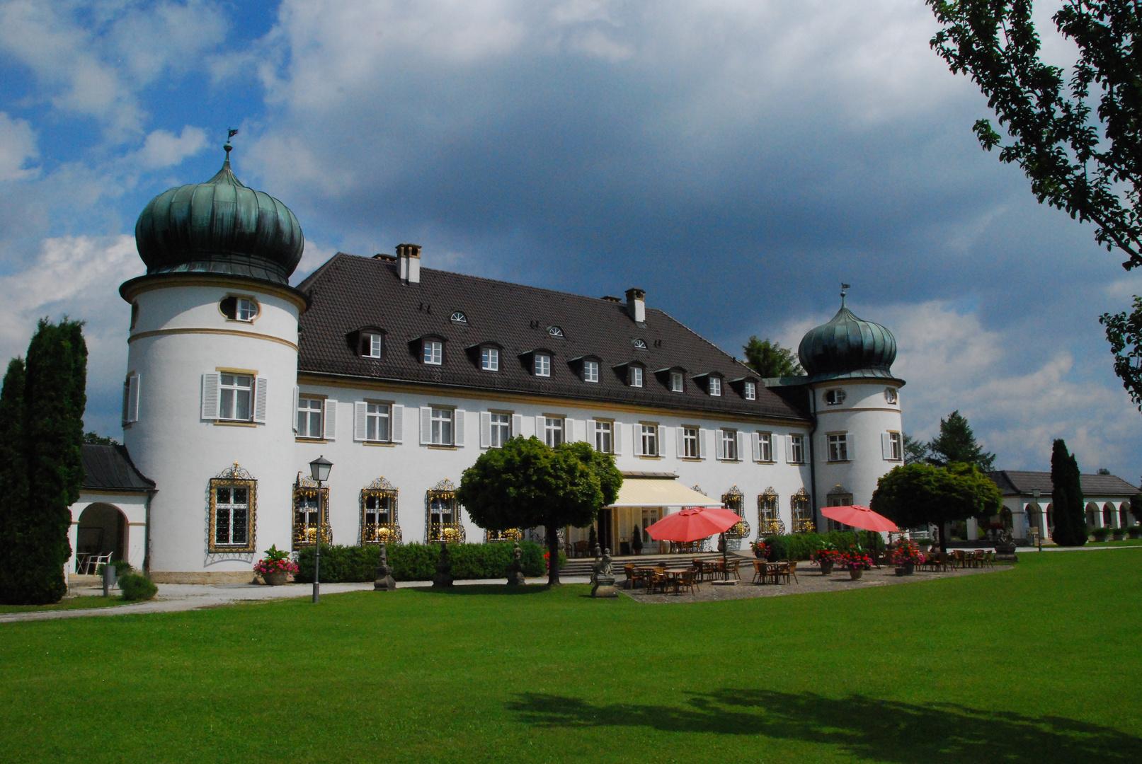 Schloss Höhenried 6