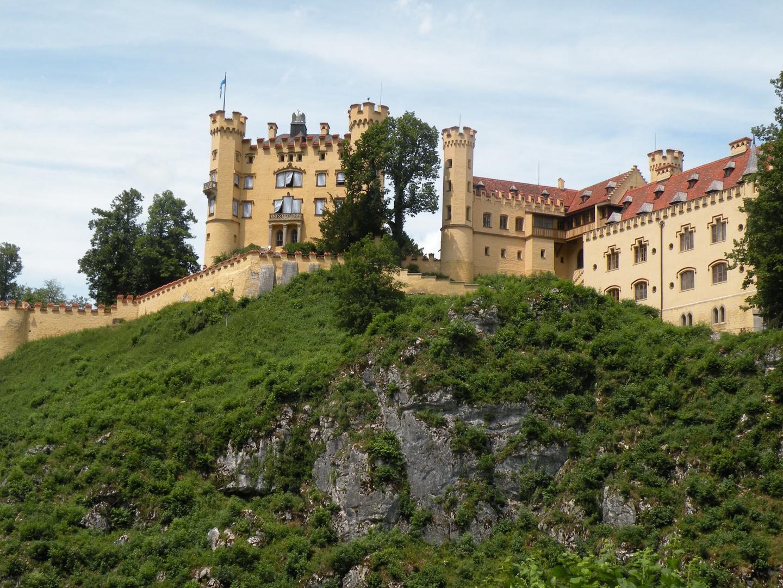 Schloss Hohen Schwangau