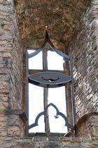 Schloss Hohenbaden Windharfe