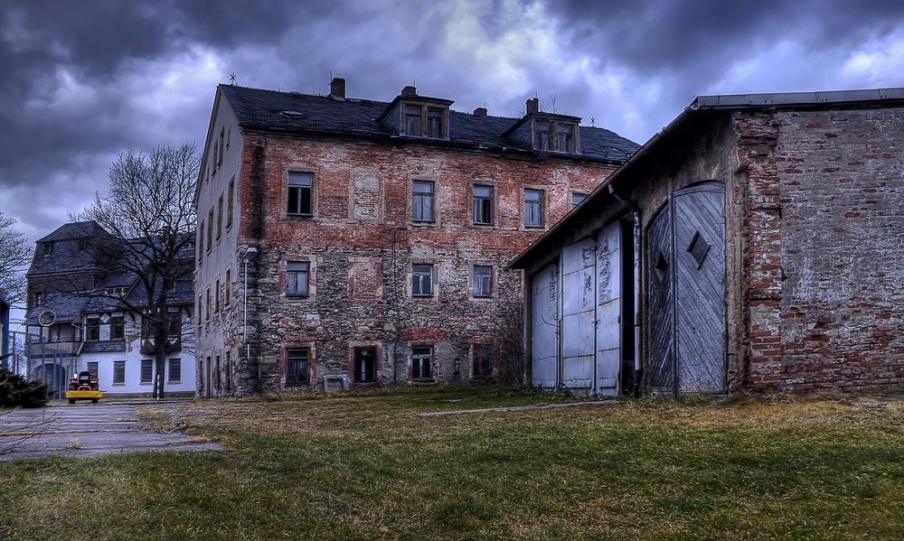 Schloss Hoheneck #16