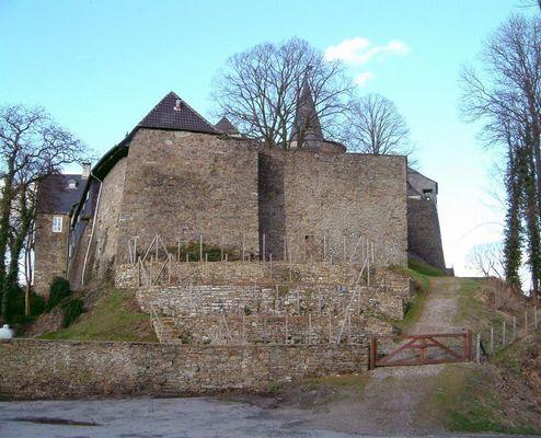 Schloß Hohenlimburg