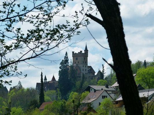 Schloss Hohenmühringen
