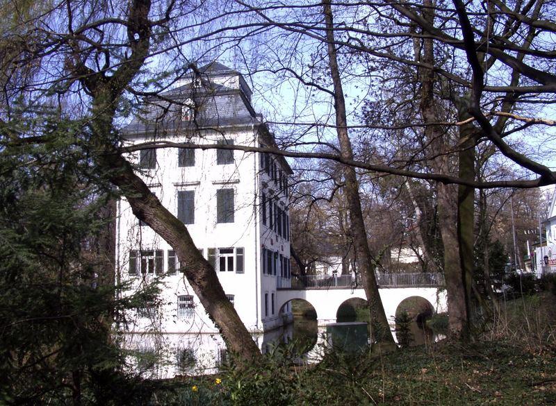 Schloß Holzhausen (1)