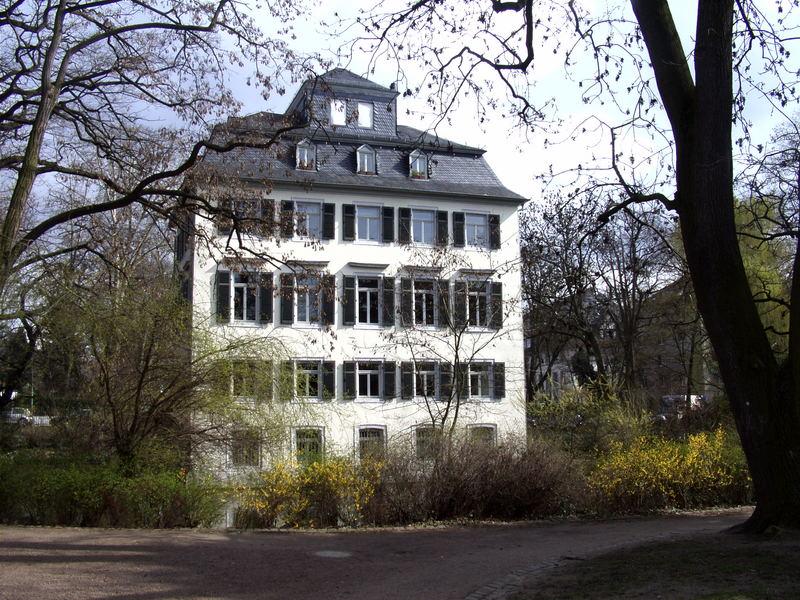 Schloß Holzhausen (2)