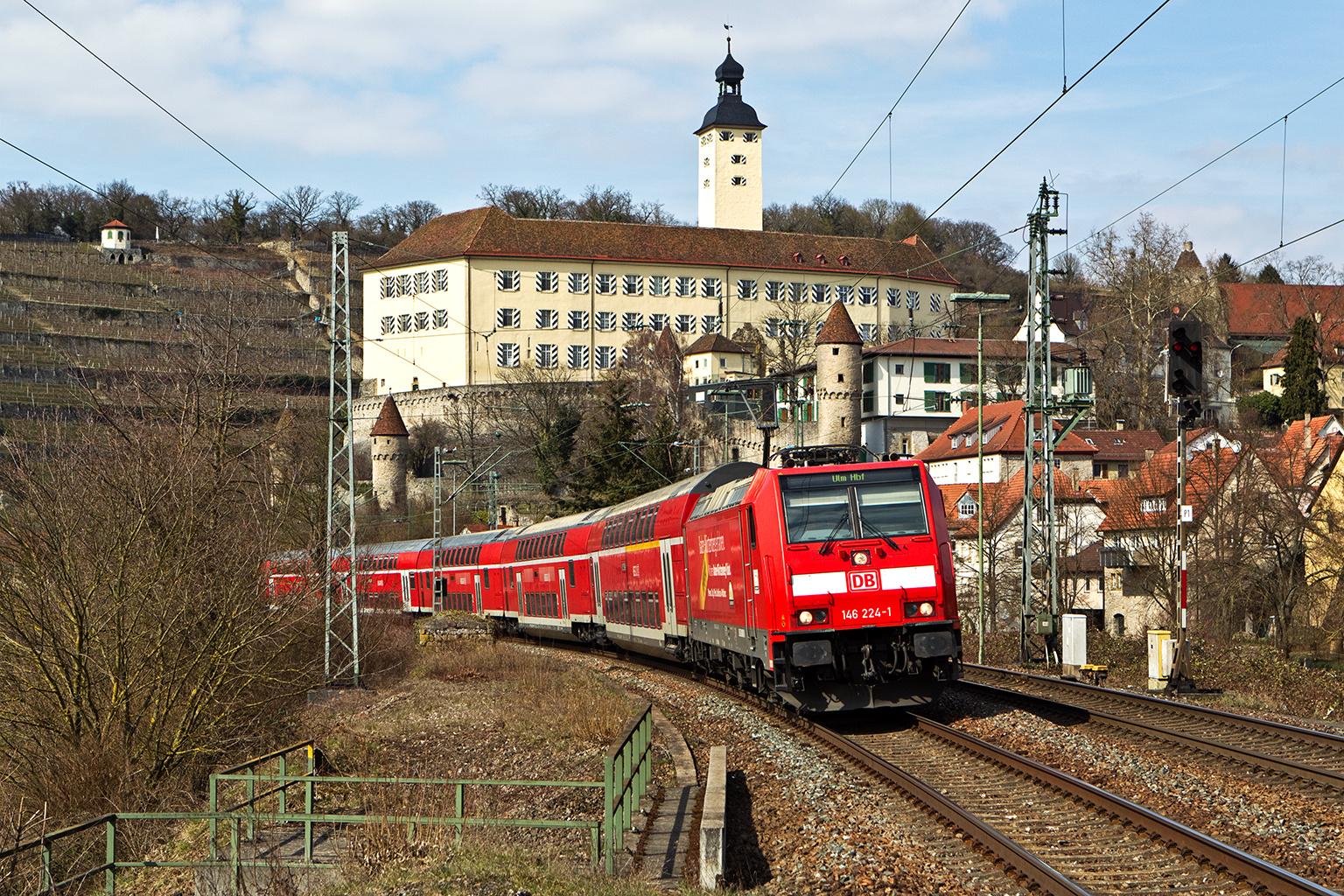 Schloss Horneck