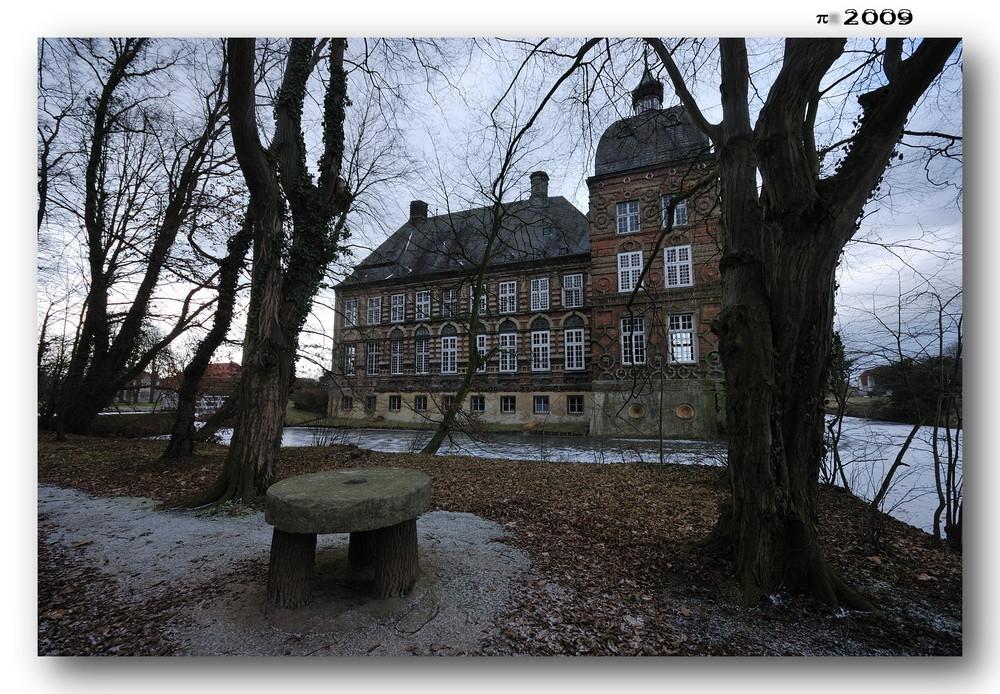 ~ Schloß Hovestadt ~