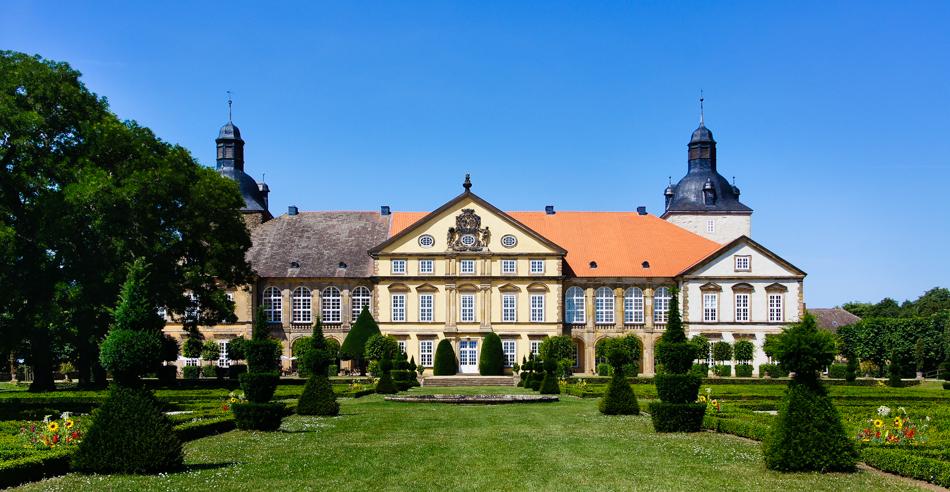 Schloss Hundisburg (I)